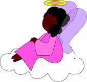 Engel Wolke 2. Ai