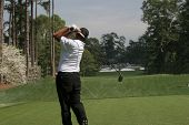 Golf In Augusta, Ga