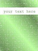 fundo abstrato pixel verde-oliva