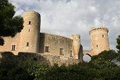 Palma  Beliver Castle