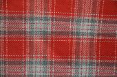 foto of kilt  - Scottish kilt fabric close - JPG