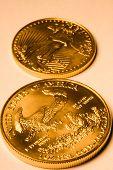 United States Gold Bullion Coins