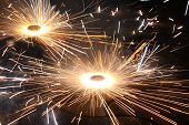 Fogos de artifício de Diwali