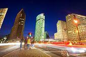 Berlin Potsdamer Platz