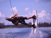 Wakeboarding 1
