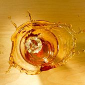 Splash Of Whiskey