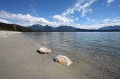 New Zealand - Manapouri