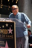 LOS ANGELES - JUL 9:  Robert Evans at the Hollywood Walk of Fame Ceremony for Slash at Hard Rock Cafe at Hollywood & Highland on July 9, 2012 in Los Angeles, CA