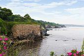 Newport Rhode Island Coast