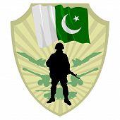 Army of Pakistan