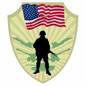 Army of USA