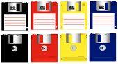 Floppy Set