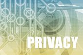Privacy Abstract