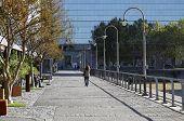 image of calatrava  - Puerto Madero - JPG