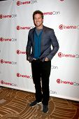 LAS VEGAS - APR 17:  Armie Hammer - actor,
