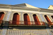 pic of neoclassical  - Photo of Neoclassical building - JPG