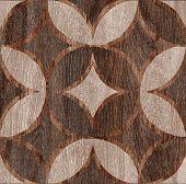 wooden decor texture. (High.res.)