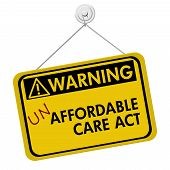 Warning Of Un Affordable Healthcare
