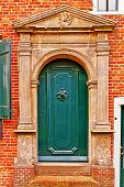 Holland Door