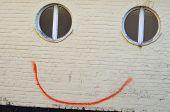 Fun on wall