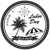 Labor Day Bahamas