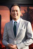 LOS ANGELES - MAY 8:  Ken Watanabe at the