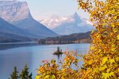 Autumn in Glacier NP,Montana,USA