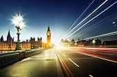 pic of westminster bridge  - Big Ben from Westminster Bridge - JPG