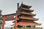 American Pagoda - Reading, Pennsylvania