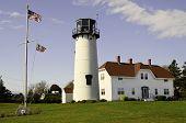Catham lighthouse