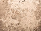 Vintage or grungy light brown background