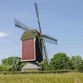 Mill At Nederasselt
