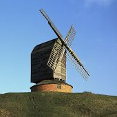 Brill Windmühle, Buckinghamshire,