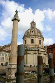 Venezia Square, Rome