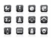Child, Baby and Baby Online Shop Iconst
