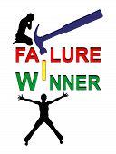 Fail To Win