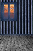 Striped Room