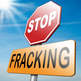 pic of shale  - stop fracking pollution of ground water and ban shale gas and hydraulic or hydrofracking - JPG