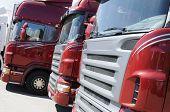 truck fleet on line