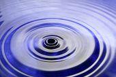 Ripple Of Water