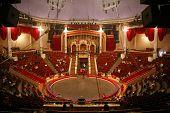 Zirkus-Arena