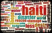 Haiti Earthquake Crisis Disaster as a Concept