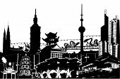 Urban Asia