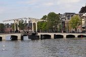 Magere Brug - Amsterdam
