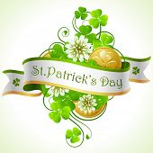 stock photo of saint patricks day  - St - JPG