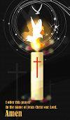 Feliz cristão - religião cristianismo