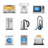 image of kitchen appliance  - Household appliance - JPG
