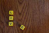 Love Blocks