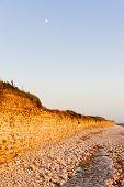 coast of Oleron Island, Poitou-Charentes, France