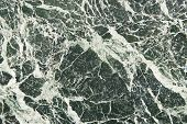 Texture Of Dark Green Marble